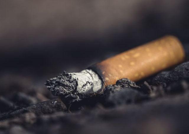 Przyczyny nowotworu płuc