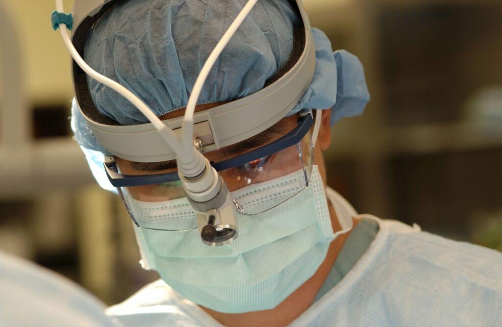 leczenie retinopatii