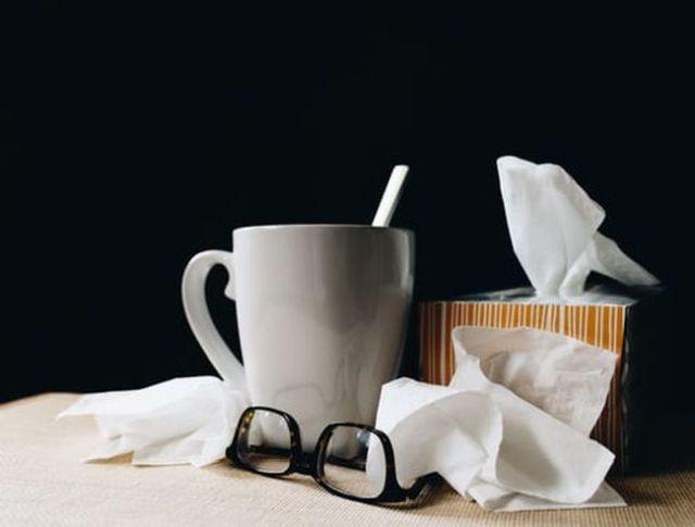 objawy zapalenia płuc