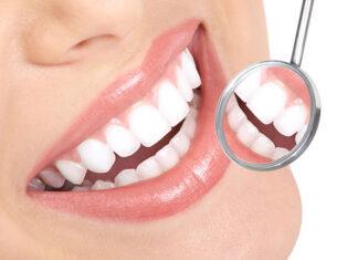 zaniedbywanie zębów
