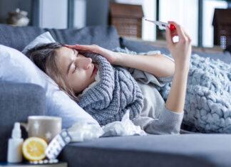 Co stosować w czasie przeziębienia