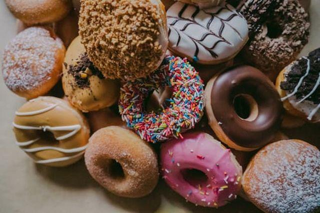 źródła cukru w diecie