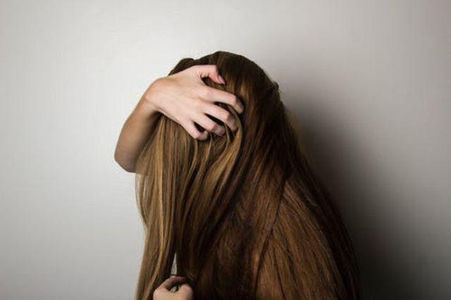 biotyna na włosy