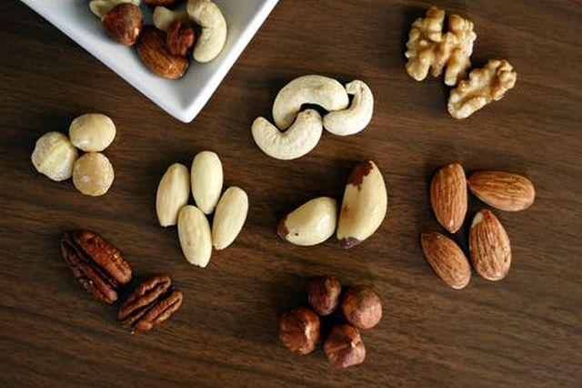 biotyna w diecie
