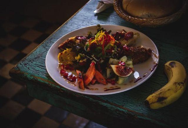 co jeść na diecie wegańskiej