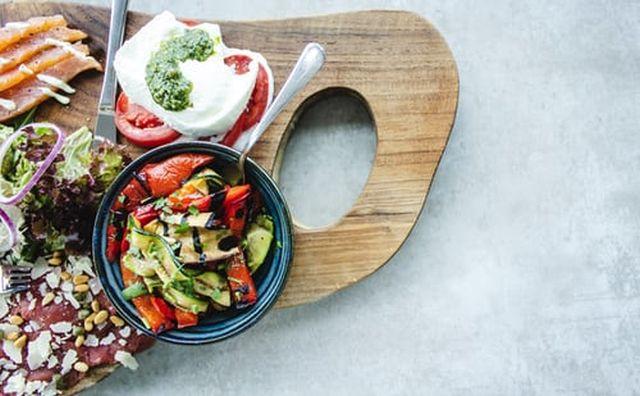 zalety i wady diety wegańskiej