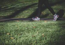 10 000 kroków dziennie