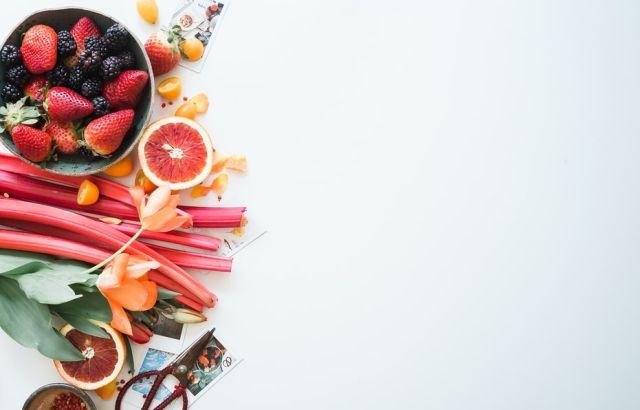 dieta przebarwiająca zęby
