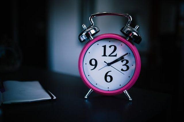 dlaczego potrzebujemy snu