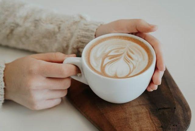 dlaczego warto pić kawę