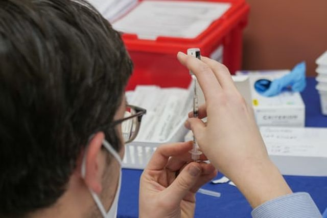 jak działa szczepionka