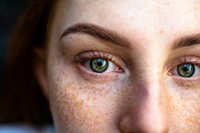 pielęgnacja suchej skóry
