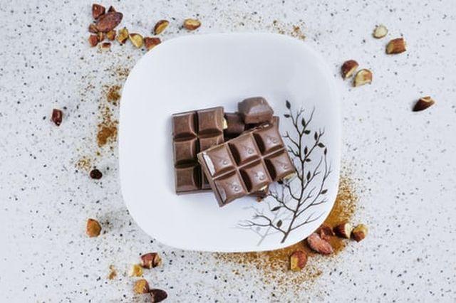 czekolada a odchudzanie