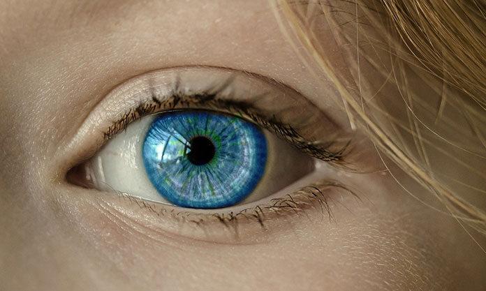 wzrok u dzieci
