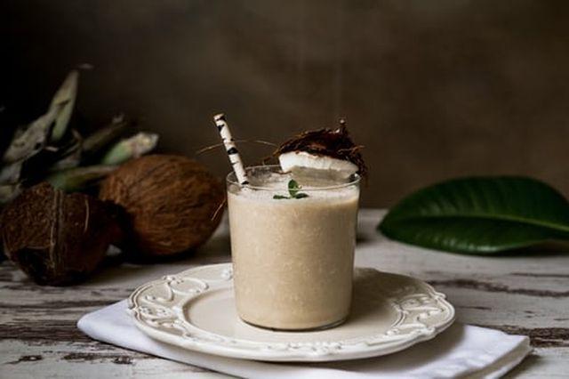 zastosowanie mleka kokosowego