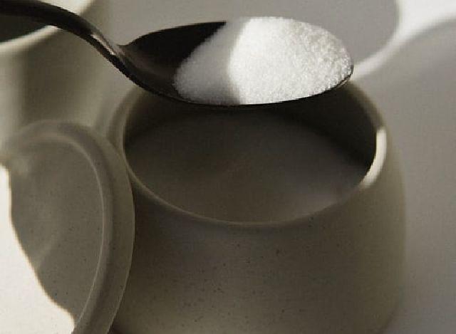 cukier czy słodzik