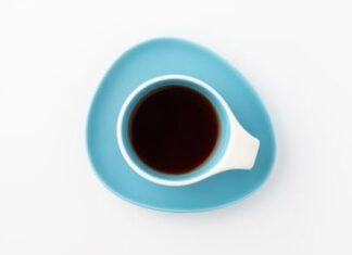 jak pić kawę z cykorii