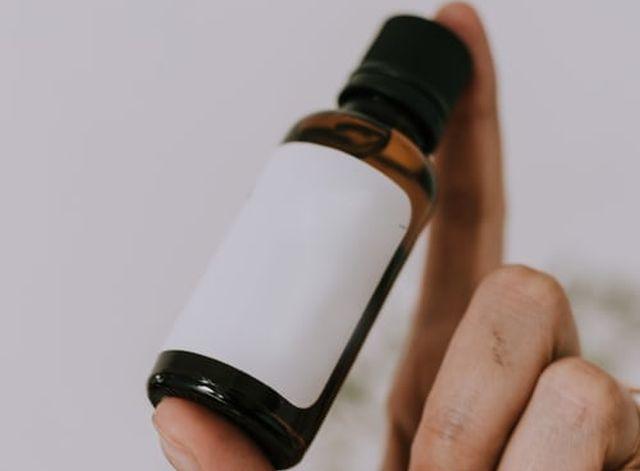 leczenie olejem RSO