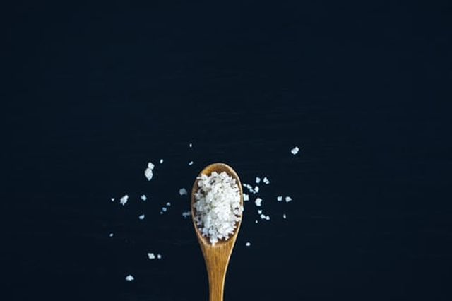 rodzaje soli