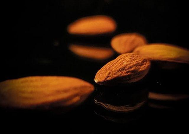 właściwości mąki migdałowej