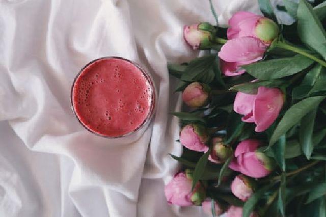 właściwości soku wiśniowego