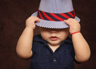 Jak określić, czy niemowlę rozwija się prawidłowo