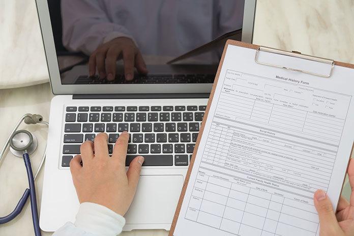 Lekarze w dobie recept online