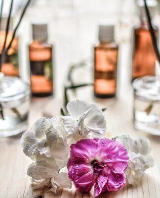 Dlaczego tak chętnie używamy perfum