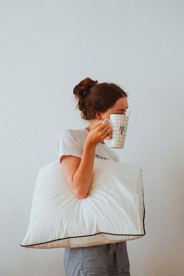 Poduszki idealnie dopasowane do potrzeb