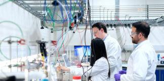 Sprzęt dla przemysłu farmaceutycznego